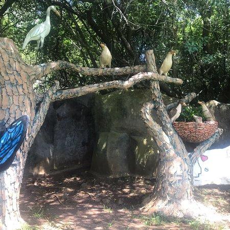 Parque da Guarda صورة فوتوغرافية