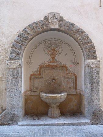 Font de Sant Antoni