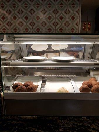 Haruf - Kebabs e Especialidades Arabes Imagem
