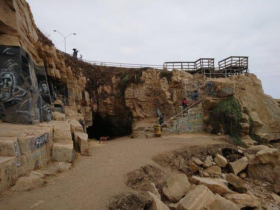 La Cueva del Pirata : Cueva del Pirata