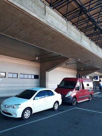 Porto Alegre, RS: Transfer Aeroporto x Gramado
