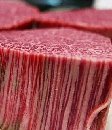 Qualität von Fleisch