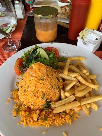 Restaurante Mi Casa ภาพถ่าย