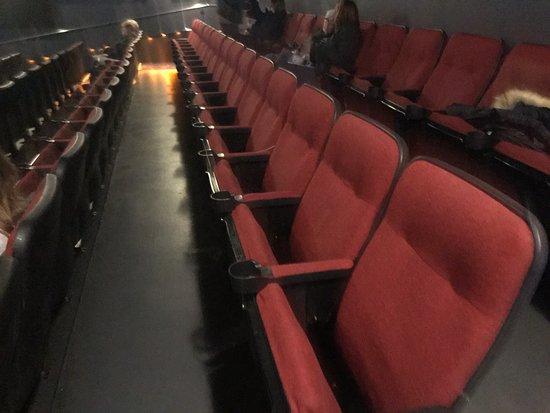 Cineplex Odeon Grande Prairie