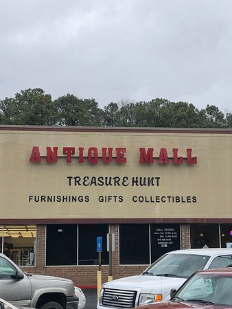 Treasure Hunt Antique Mall