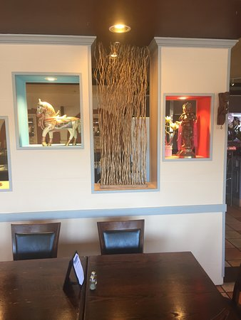 Decor Picture Of Pinch E Indian Cuisine Kennesaw