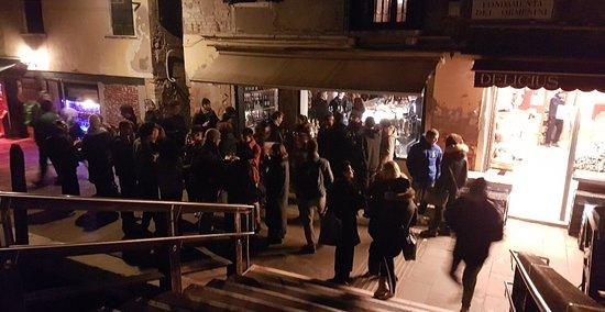 Oficina Ormesini, Venice - Restaurant Reviews, Photos & Phone ...