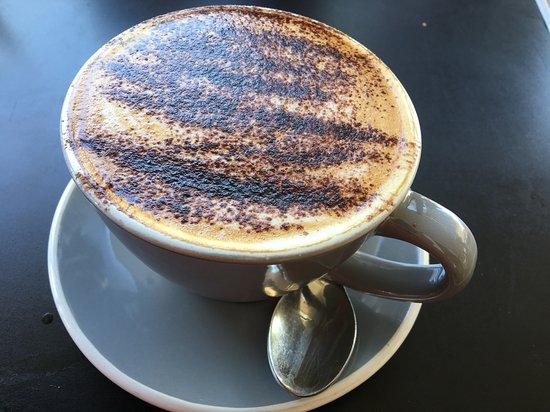 Ma Boulange Cafe Patisserie: Ma Boulange Cafe