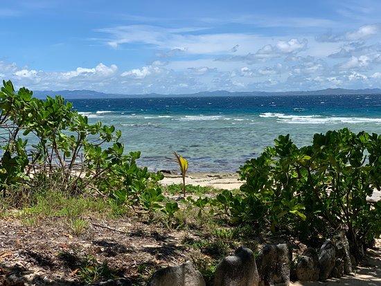 Vinaka Vaka Levu Navini Island Resort!