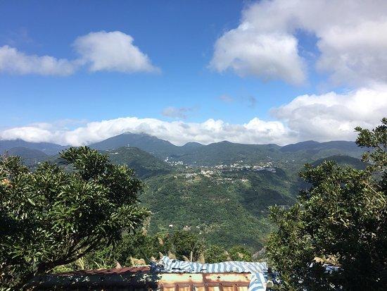 Da Lun Tou Mountain