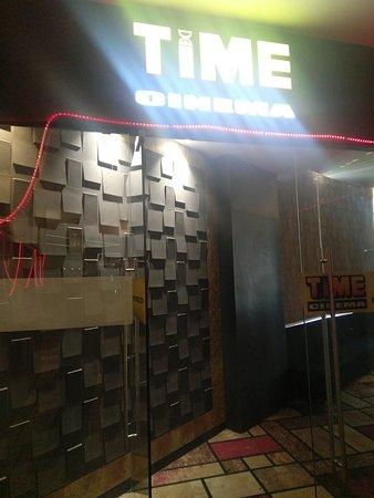 Time Cinema Surat