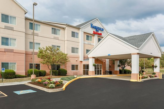 Fairfield Inn Warren Niles 70 8 0 Prices Hotel Reviews Ohio Tripadvisor
