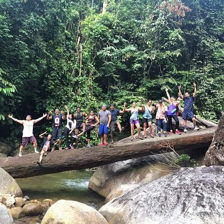 Malaysia Specialty Food & Adventure Tours