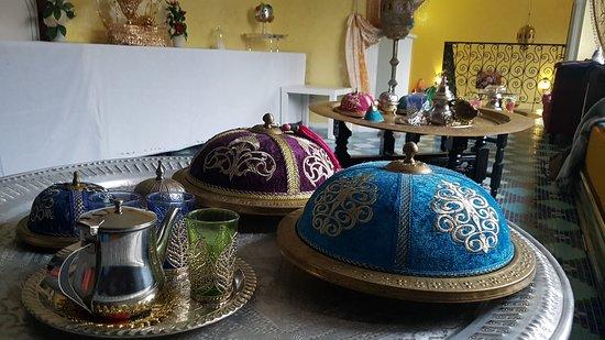 Hammam Oriental