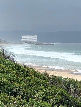 Robberg 5 Beach