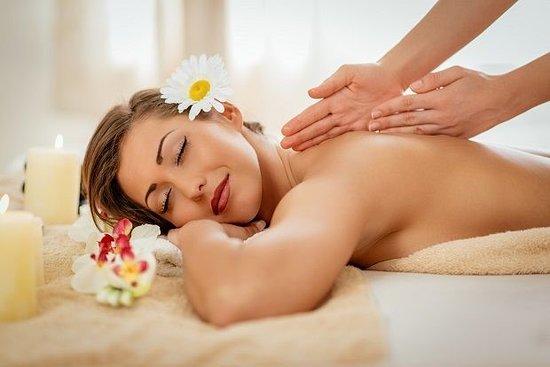 Best Nottingham Massage Spa
