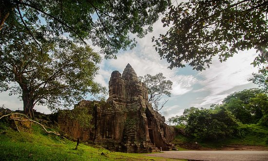 Angkor Planet Travel