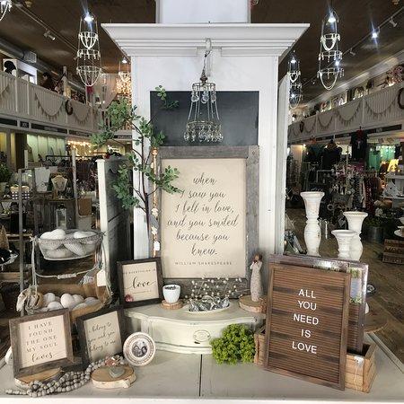 McKinney, Teksas: #shopdooziescorner