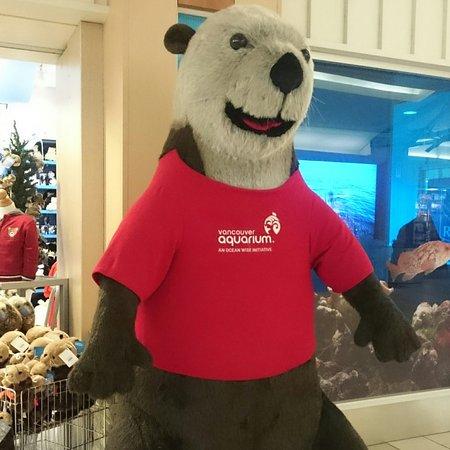 Vancouver Aquarium GiftShop