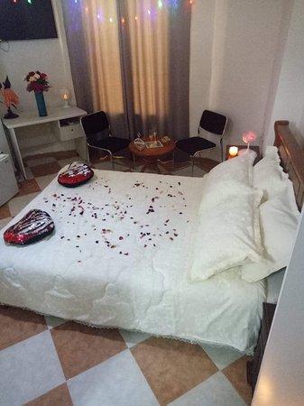 Hotel Residence Yasmin: Самый лучший и хороший хостел в Батне, я рекомендую 👌🏻