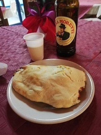 Pizzeria dall'Egiziano Foto