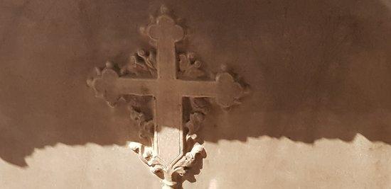 Basilica San Michele Maggiore: STELLATA