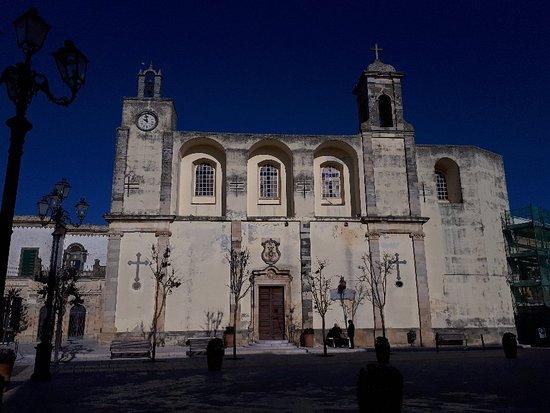 San Cassiano, Italia: Chiesa Madre di San Leonardo Abate
