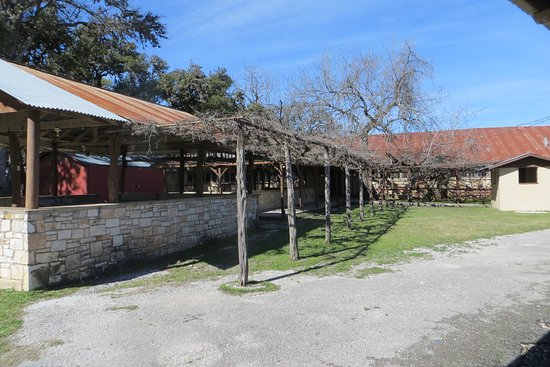 Herff Park  (Kendall County Fair Grounds), Boerne, TX