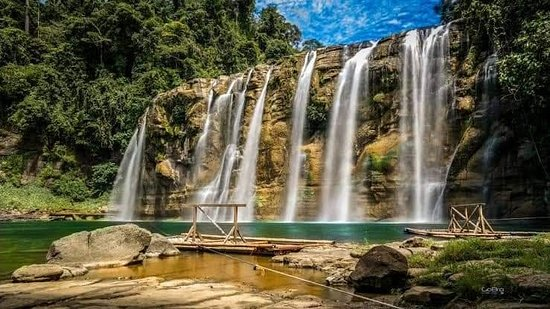 Surigao del Sur Province照片