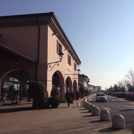 Franciacorta Outlet Village (Rodengo Saiano): AGGIORNATO 2019 ...