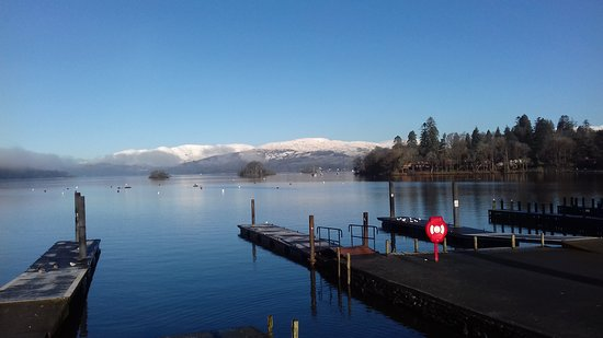 Bowness-on-Windermere, UK: Bowness.