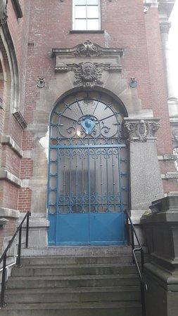 Musée de l'Institut Pasteur