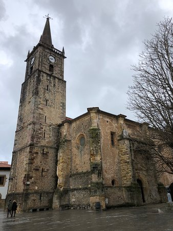 Iglesia de San Cristóbal : 1月27日 13:00の主日のミサに与える