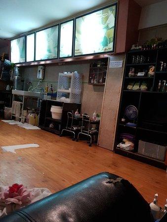 nakhon thai massage thaimassage kungsbacka