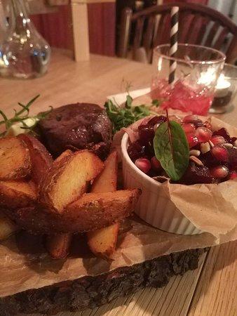 Kuchnia Mech Poznan Restaurant Reviews Photos Phone Number