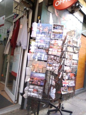 Brick Lane Souvenirs