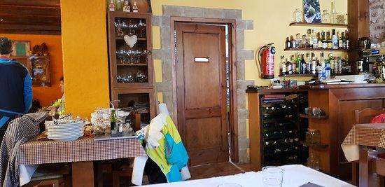Racó de Can Brossa: sala