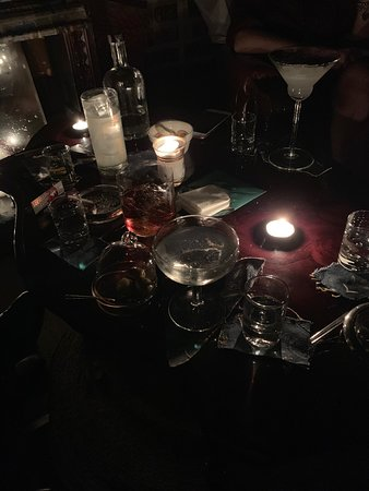 Hostel drink & Hospitality