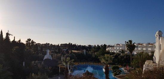 Landscape - Hammamet Garden Resort & Spa Photo