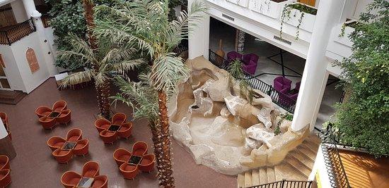 Hammamet Garden Resort & Spa Photo