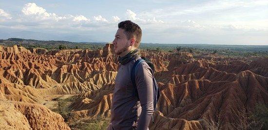 Paicol, Colombia: Desierto de la Tatacoa - sector el Cuzco