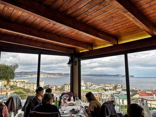 Terrazza Aruna Bacoli Restaurant Reviews Photos Phone