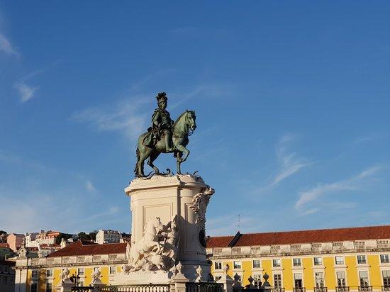 Lizbon, Portekiz: Lisbona