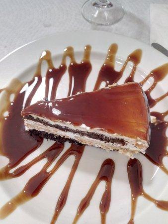 Restaurante Tamuje