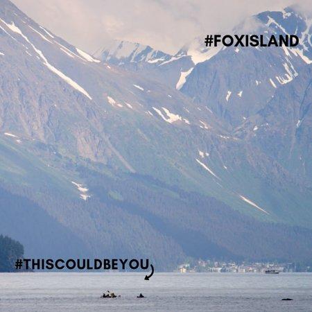 Fox Island, Seward, Alaska http://www.sunnycove.com/fox-island-full-day-kayak/