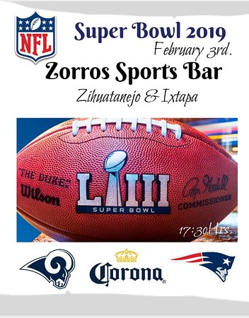 Zorros Sports Bar