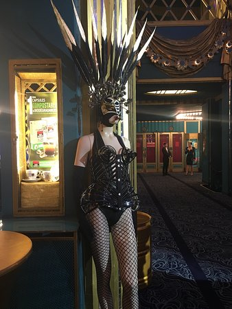 Fashion Freak Show de Jean Paul Gaultier