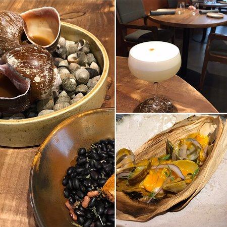 imagen Luma Restaurante en Madrid