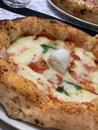 I Quintili Pizza & Food