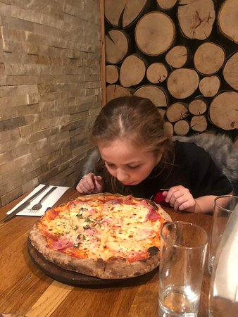 A must for pizza and Italian foodies!!!